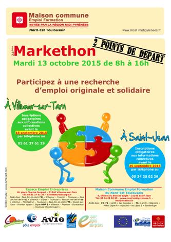 Une semaine sur des offres exclusives en Nord Toulousain